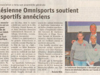 ARTICLE et PHOTO DL