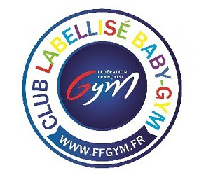 Club labellisé Baby-gym