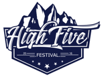 HIGH FIVE FESTIVAL 2019
