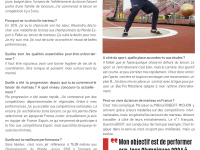 Interview Hugo TAVERNIER